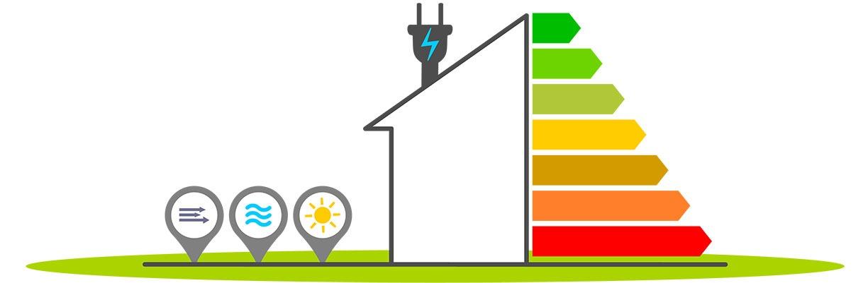 Bild von Bundesprogramm Energieeffizienz